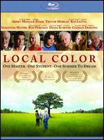Local Color [Blu-ray] - George Gallo