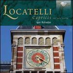 Locatelli: Capricci for solo violin