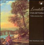 Locatelli: L'Arte del Violino [Box Set]