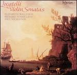 Locatelli: Violin Sonatas, Op. 6