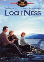Loch Ness - John Henderson