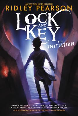Lock and Key: The Initiation - Pearson, Ridley