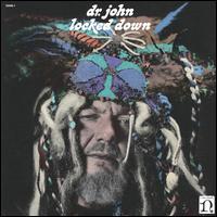 Locked Down - Dr. John