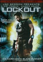 Lockout [Unrated] [Includes Digital Copy]