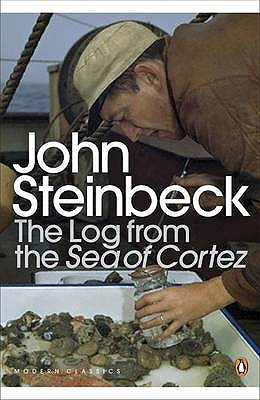 Log from the Sea of Cortez - Steinbeck, John