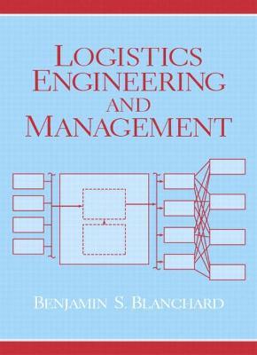 Logistics Engineering & Management - Blanchard, Benjamin