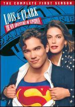 Lois & Clark: Season 01