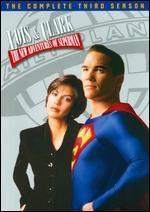 Lois & Clark: Season 03