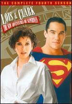Lois & Clark: Season 04