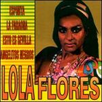 Lola Flores [International Music]