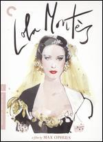 Lola Montes [Criterion Collection] [2 Discs]