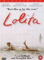 Lolita - Adrian Lyne
