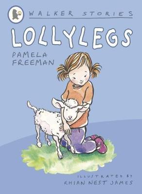 Lollylegs - Freeman, Pamela