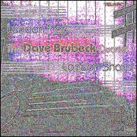 London Flat, London Sharp - Dave Brubeck