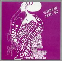 London Live '68 - Fleetwood Mac