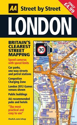 London Mini - AA Publishing