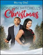 London Mitchell's Christmas - Christopher Nolen