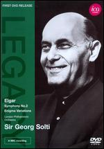London Philharmonic Orchestra/Sir Georg Solti: Elgar - Symphony No. 2/Enigma Variations