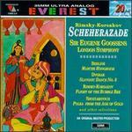 London Symphony Orchestra Plays Rimsky-Korsakov; Bizet; Dinicu...