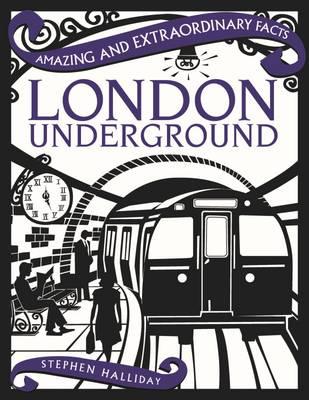 London Underground - Halliday, Stephen