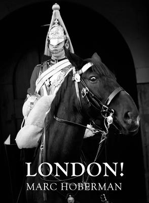 London! - Hoberman, Marc, and Andrew, John