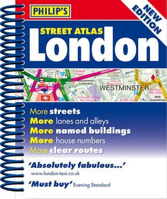 London. - Philip's