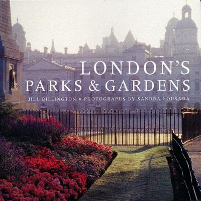 Londons Parks and Gardens -