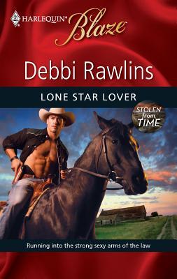 Lone Star Lover - Rawlins, Debbi