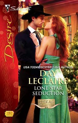 Lone Star Seduction - LeClaire, Day