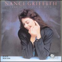 Lone Star State of Mind - Nanci Griffith