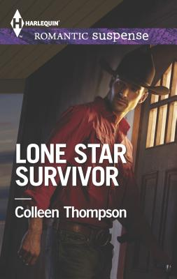 Lone Star Survivor - Thompson, Colleen