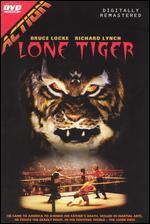 Lone Tiger - Warren Stevens