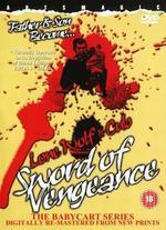 Lone Wolf and Cub: Sword of Vengeance - Kenji Misumi