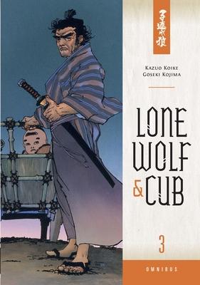 Lone Wolf & Cub Omnibus, Volume 3 - Koike, Kazuo
