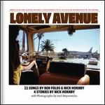 Lonely Avenue [Deluxe Edition]