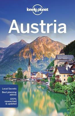 Lonely Planet Austria - Lonely Planet, and Di Duca, Marc, and Christiani, Kerry