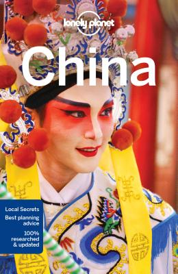 Lonely Planet China - Lonely Planet