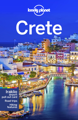 Lonely Planet Crete - Lonely Planet, and Schulte-Peevers, Andrea, and Holden, Trent