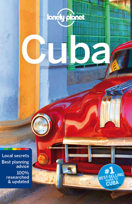 Lonely Planet Cuba - Lonely Planet, and Sainsbury, Brendan, and McCarthy, Carolyn