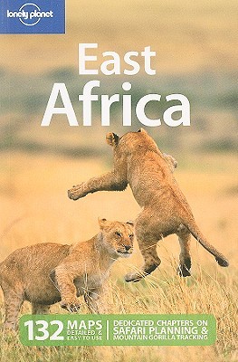 Lonely Planet East Africa - Bewer, Tim
