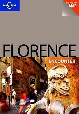 Lonely Planet Florence Encounter - Landon, Robert
