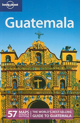 Lonely Planet Guatemala - Vidgen, Lucas, and Schechter, Daniel C