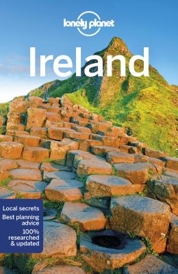 Lonely Planet Ireland - Lonely Planet, and Wilson, Neil, and Davenport, Fionn