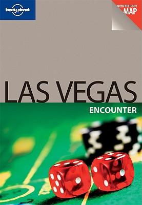 Lonely Planet Las Vegas Encounter - Benson, Sara