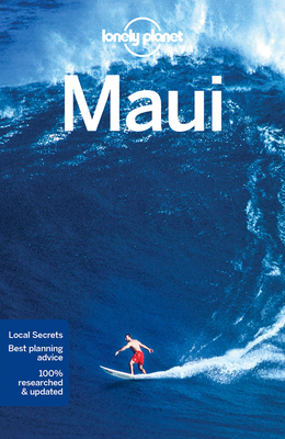 Lonely Planet Maui - Lonely Planet