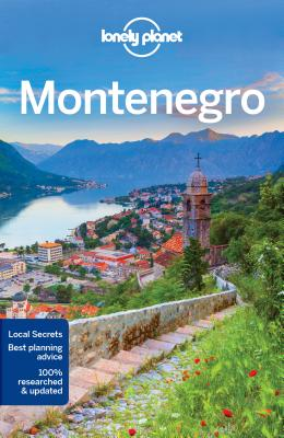 Lonely Planet Montenegro - Lonely Planet