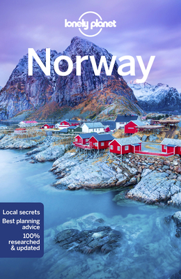 Lonely Planet Norway - Lonely Planet, and Ham, Anthony, and Berry, Oliver