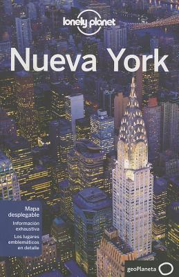 Lonely Planet Nueva York - Presser, Brandon, and Bonetto, Cristian, and Miranda, Carolina A