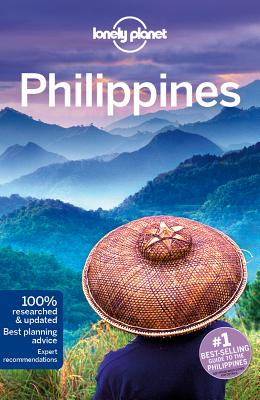Lonely Planet Philippines - Lonely Planet, and Grosberg, Michael, and Bloom, Greg