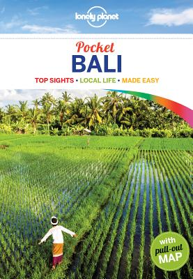 Lonely Planet Pocket Bali - Lonely Planet